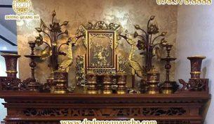 Chọn hướng bàn thờ như thế nào cho đúng phong thủy?