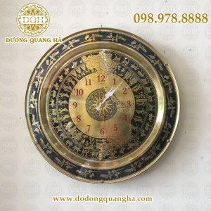 Đồng hồ mâm